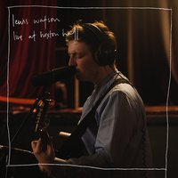 live at hoxton hall — Lewis Watson