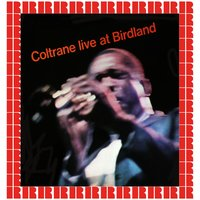 Live at Birdland — John Coltrane