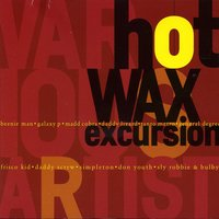 Hot Wax Excursion — сборник