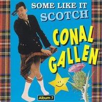 Some Like It Scotch — Conal Gallen