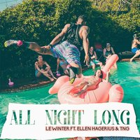 All Night Long — Le Winter