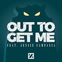 Out to Get Me — Zach Manzano