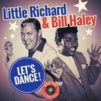 Bill Haley & Little Richard - Let's Dance — Little Richard, Bill Haley