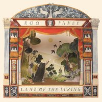 Land of the Living EP — Roo Panes