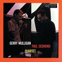 Gerry Mulligan & Paul Desmond — Gerry Mulligan, Paul Desmond