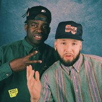 KIDZ — Andy Mineo, Magic & Bird, Wordsplayed