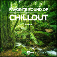 Favorite Sound Of Chillout, Vol. 4 — сборник