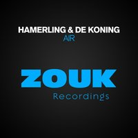 Air — De Koning, Hamerling