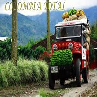 Colombia Total — сборник