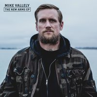 The New Arms - EP — Mike Vallely