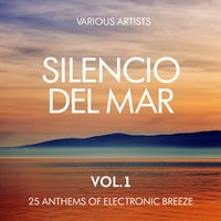 Silencio Del Mar (25 Anthems of Electronic Breeze), Vol. 1 — сборник
