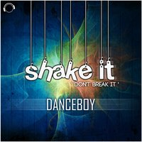 "Shake It ""Don't Break It"" — Danceboy"