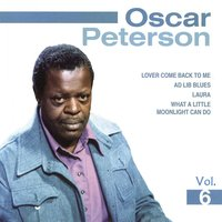 Oscar Peterson Piano – Vol. 6 — Oscar Peterson