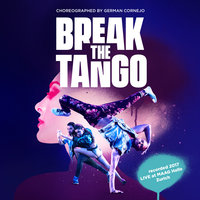 Break the Tango Live 2017 — Break the Tango Band