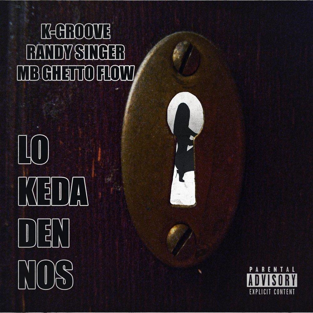 K-Groove - Lo Keda Den Nos M1000x1000