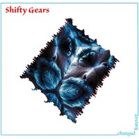 Changed Forever — Shifty Gears