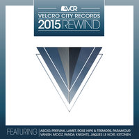 Velcro City Records (2015 Rewind) — сборник