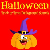 Halloween Trick or Treat Background Sounds — Sound Ideas