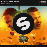 Yes — Sam Feldt feat. Akon