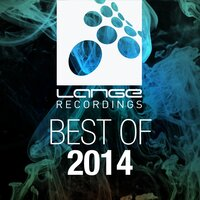 Lange Recordings - Best Of 2014 — сборник