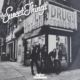 Slather — The Sweet Things