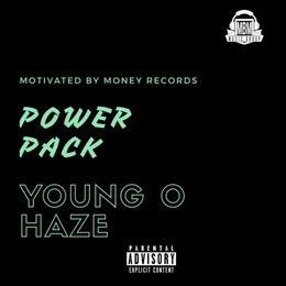 Power Pack — Haze, Young O