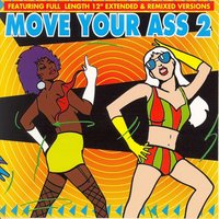 Move Your Ass Vol. 2 — сборник
