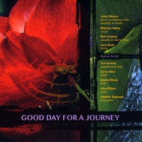 Good Day for a Journey — Lenny Marcus & Shannon Dancy