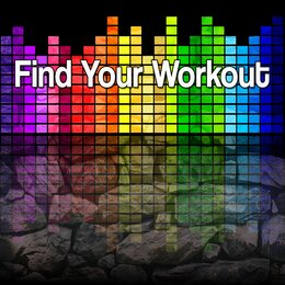 Find Your Workout — Gym Workout