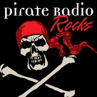 Pirate Radio Rocks — Pirate Party Crew