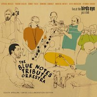 Live at the Bird's Eye — The Blue Notes Tribute Orkestra