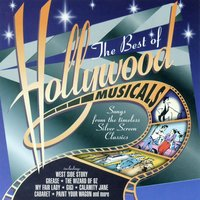 The Best of Hollywood — Various Composers