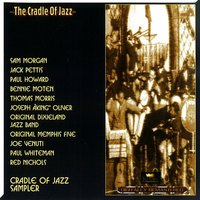 Cradle of Jazz Samples — сборник