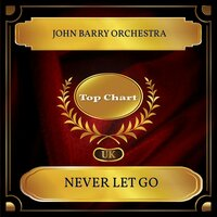 Never Let go — John Barry Orchestra