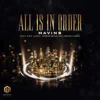 All Is in Order — Mavins, DNA, Crayon, KOREDE BELLO, Rema, Don Jazzy