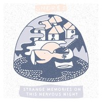 Strange Memories on This Nervous Night — Andres