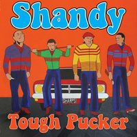 Tough Pucker — Shandy