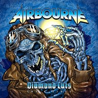 Diamond Cuts: The B-Sides — Airbourne