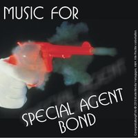 Music for Secret Agent Bond — сборник