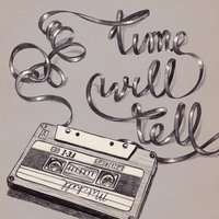 Time Will Tell — Mitchell