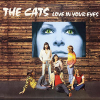 Love In Your Eyes — The Cats