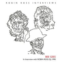 Interview 1990 — Bee Gees