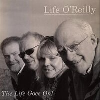 The Life Goes On — Life O' Reilly