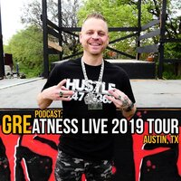 Podcast: Greatness Live 2019 Tour (Austin, Tx) — Brett as Is & Grim Reality Entertainment
