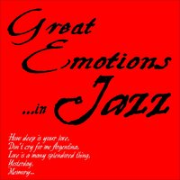 Great Emotions ...in Jazz — сборник