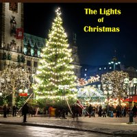 The Lights of Christmas — Tony Stephens