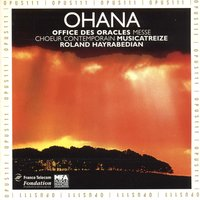Ohana: Office des oracles - Messe — сборник