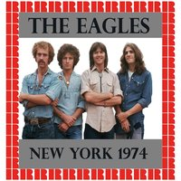 Beacon Theatre, New York, March 14th, 1974 — The Eagles