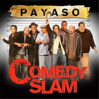 Payaso Comedy Slam — сборник