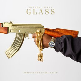 Glass — Meyhem Lauren, Harry Fraud
